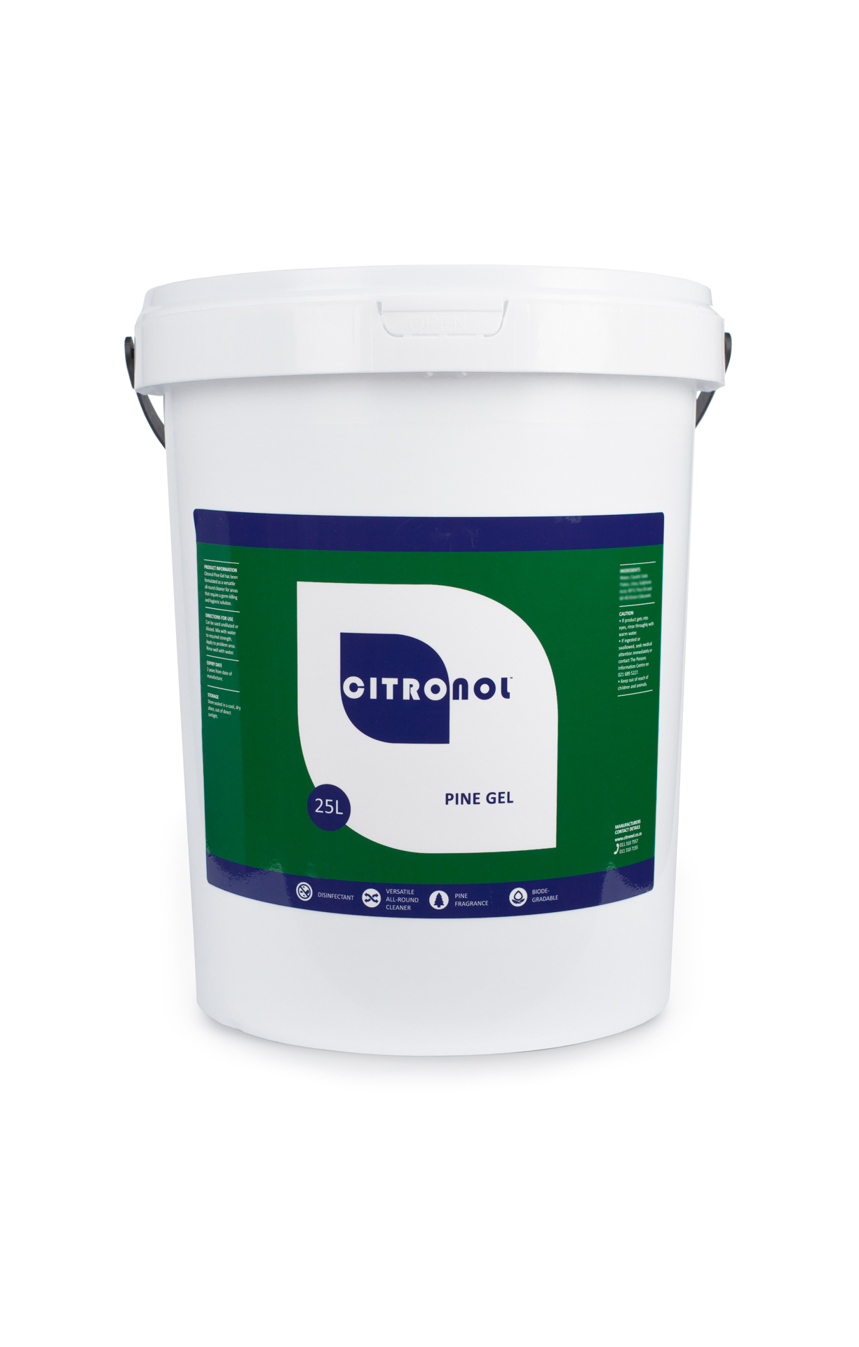 Pine Gel Citronol